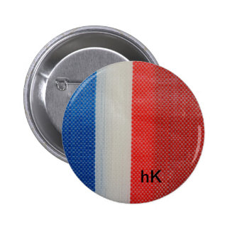 Hong Kong, It is... 2 Inch Round Button