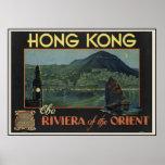 Hong Kong la Riviera del Oriente Impresiones