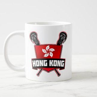 Hong Kong Lacrosse LAX Mug