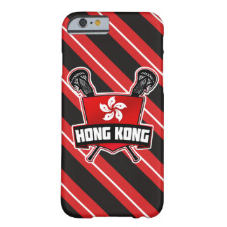 Hong Kong Lacrosse Phone Cover