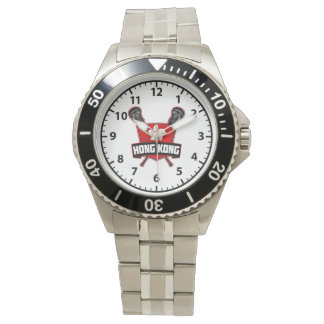 Hong Kong Lacrosse Wrist Watches