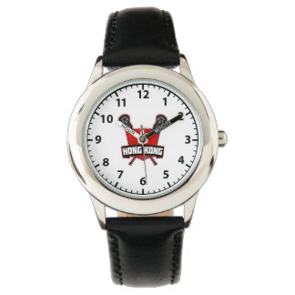 Hong Kong Lacrosse Wristwatch
