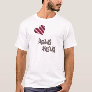 Hong Kong Love T-Shirt
