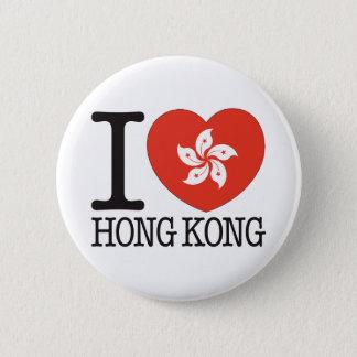 Hong Kong Love v2 Button