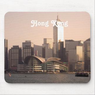 Hong Kong Mouse Pads