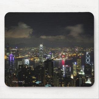Hong Kong Mousepad Tapetes De Ratones