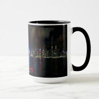 Hong Kong Mug
