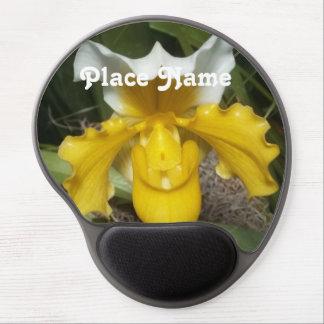 Hong Kong Orchids Gel Mousepads