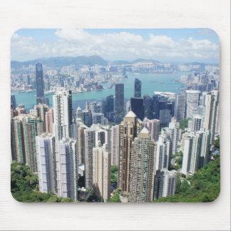 Hong Kong Peak Mouse Mats
