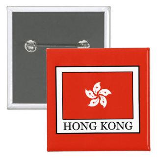 Hong Kong Pin Cuadrado
