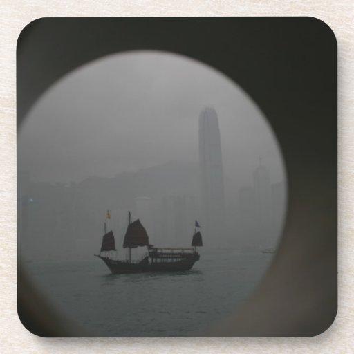 Hong Kong Posavasos