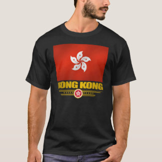 """""""Hong Kong Pride"""" Shirts"""