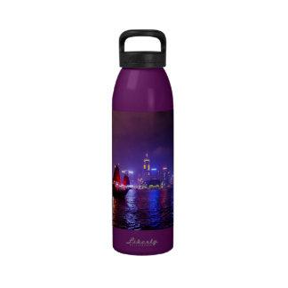 Hong Kong Reusable Water Bottles