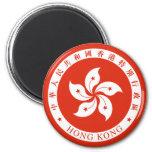 Hong Kong SAR Iman De Frigorífico