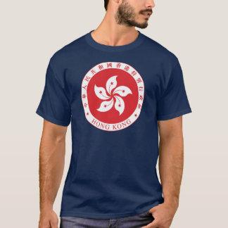 """""""Hong Kong Seal"""" Shirts"""