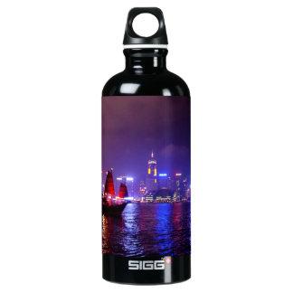 Hong Kong SIGG Traveler 0.6L Water Bottle
