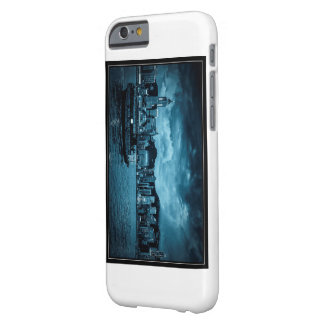 Hong Kong Skyline Barely There iPhone 6 Case