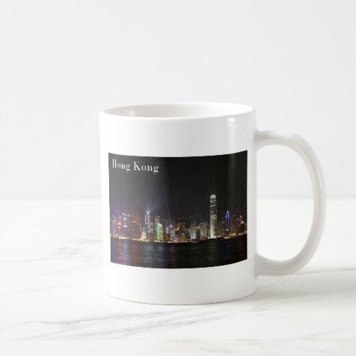 Hong Kong (St.K) Classic White Coffee Mug