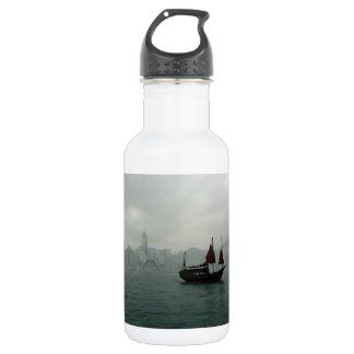 Hong Kong Stainless Steel Water Bottle