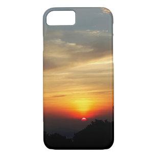 Hong Kong Sunset iPhone 8/7 Case