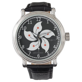Hong Kong Wristwatches