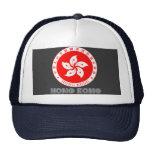 Hong Konger Emblem Hats