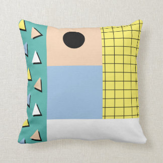 Hong Martina Designs Throw Pillow