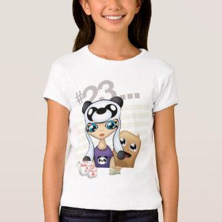 Hongkong Garden T-Shirt