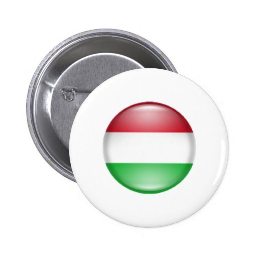 Hongrie Buttons