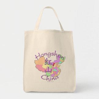 Hongshan China Bags