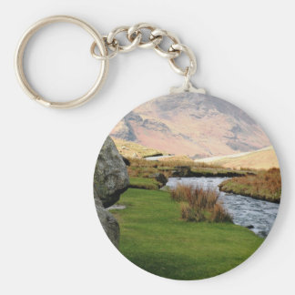 Honister Pass 2 Keychain
