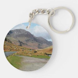 Honister Pass Keychain
