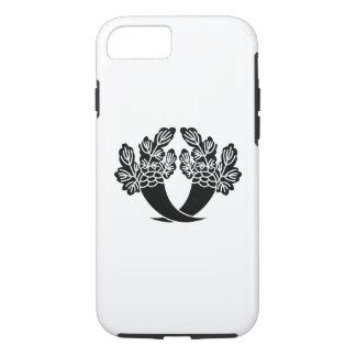 Honjo radish iPhone 7 case