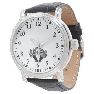Honjo radish wrist watch