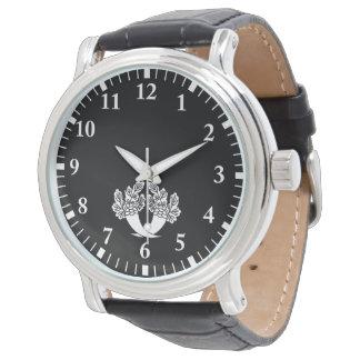 Honjo radish wrist watches