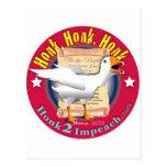 Honk2Impeach Postal