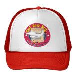Honk2Impeach Trucker Hat