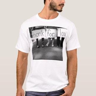 honk for love T-Shirt
