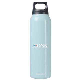 Honk if you hate Hillary - Anti Hillary SIGG Thermo 0.5L Insulated Bottle