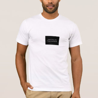 Honk If Your Like Peace And Quiet T-Shirt