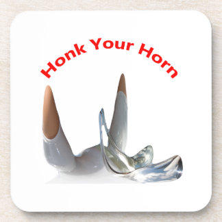 Honk Your Horn Coasters