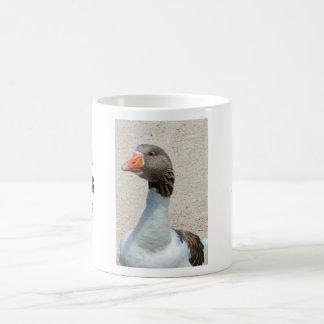 Honking At Me Goose Mug