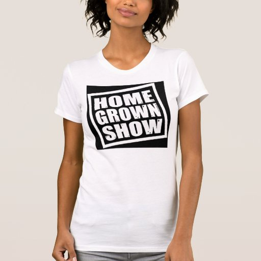 Honnies de cosecha propia camisetas