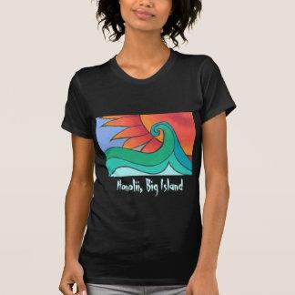 Honolii, Big Island Tee Shirt