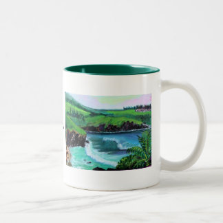 honolua bay 1 mugs