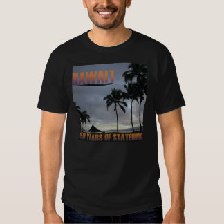 Honolulu, Hawaii T-shirt