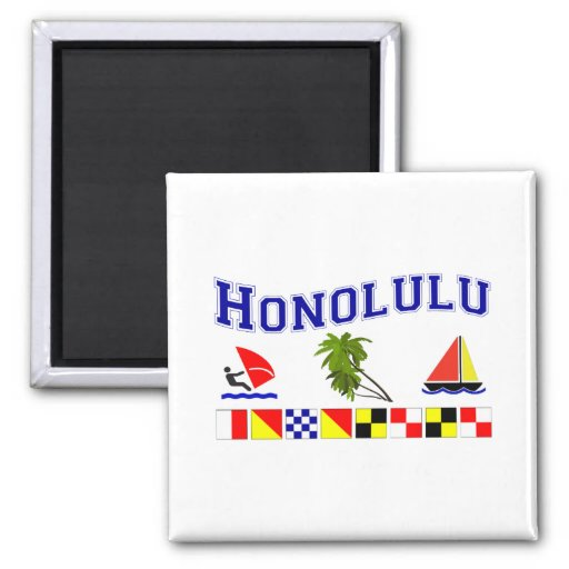 Honolulu, HI Iman Para Frigorífico