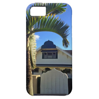 Honolulu Mosque iPhone SE/5/5s Case