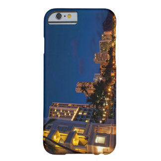Honolulu, Oahu, Hawaii. Night exposure of Barely There iPhone 6 Case