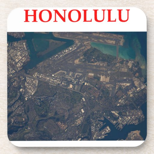 Honolulu Posavaso